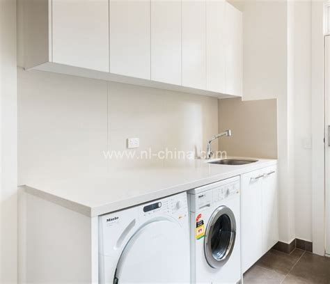 cheap laundry room cabinets cheap mfc laundry cabinet kl 3030
