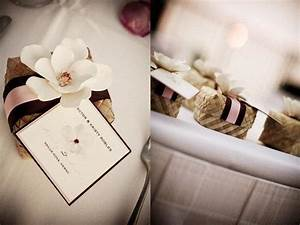 Accessoires Deco Mariage : d coration de mariage tropicale fleurie chic avec des accessoires naturels paperblog ~ Teatrodelosmanantiales.com Idées de Décoration