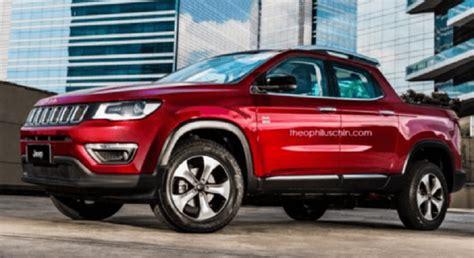 nuova jeep compass  arrivo versione pick   il sud