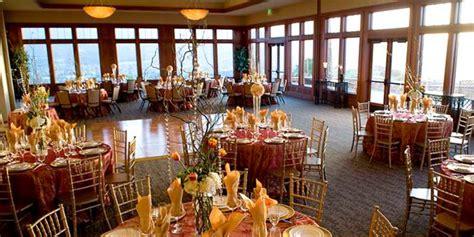 Boulder Ridge Golf Club Weddings