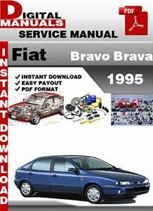 Fiat Bravo Brava 1995 Factory Service Repair Manual