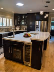 Kitchen With L Shaped Island 17 Best Ideas About L Shaped Kitchen On L Shape Kitchen Kitchen Layouts And Small