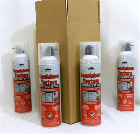 Homax Ceiling Texture Knockdown by Homax Water Based Knockdown Spray Texture 20 Oz