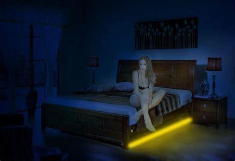 Led Leiste Bett by Smart Sensor Bed Light Dual Sensor 2x5ft Led Light