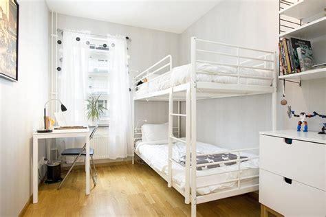 lit mezzanine bureau blanc chambre enfant plus de 50 idées cool pour un petit espace