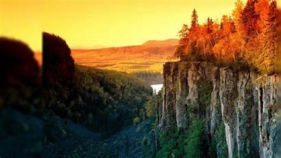 Autumn Mountain Wallpapers Fall Season Pixelstalk Magic