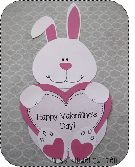 valentines day crafts preschool s day crafts miss kindergarten 250