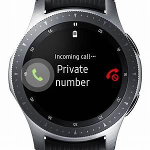Galaxy Watch Need