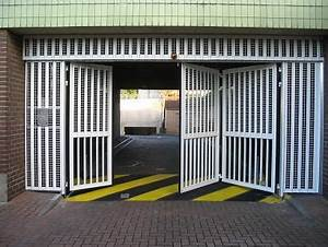 porte de garage de plus porte accordeon porte d entree With porte de garage de plus porte accordeon