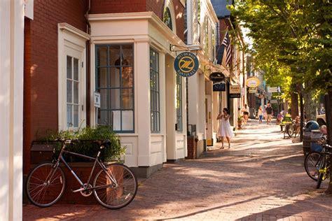 Towns/Streets   Nantucket Island Resorts Photo Library