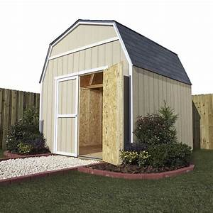 storage shed buying guide With backyard barns and sheds