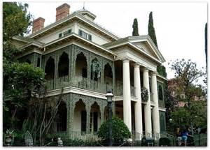 mansion house plans every haunted mansion on the planet