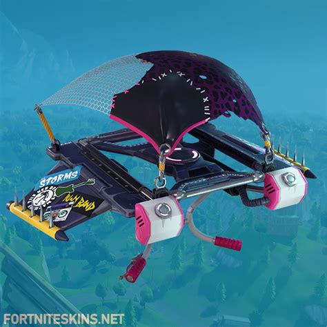 Stage Dive - fortnite stage dive gliders fortnite skins