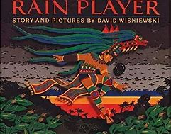 Image result for The Rain Player