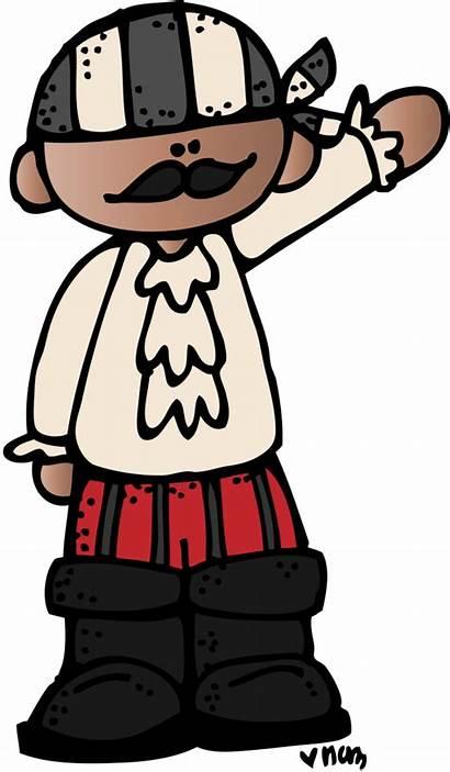 Melonheadz Clipart Transparent Boy Border Pumpkin Pirate