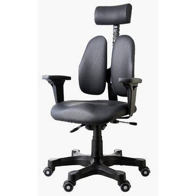 best executive ergonomic office chair for back and hip