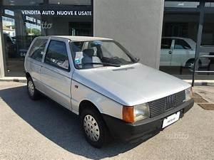 Sold Fiat Uno 60 3 Porte Cs