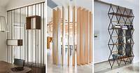 creative room dividers 15 Creative Ideas For Room Dividers | CONTEMPORIST