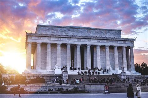 20+ Most Instagrammable Places In Washington, Dc