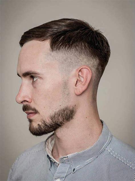 fade haircuts  men feed inspiration
