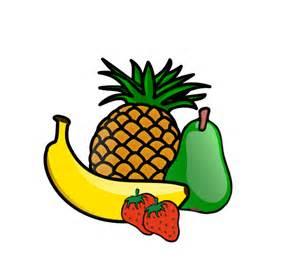 Pineapple Fruit Clip Art