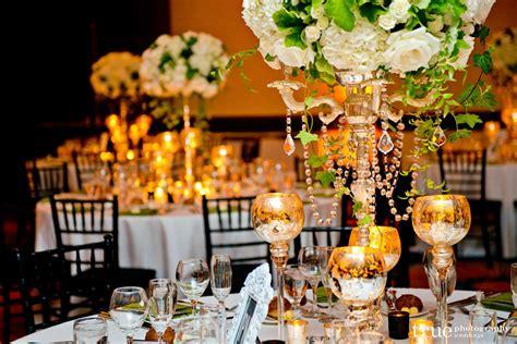 silver candelabra blush botanicals san diego florist