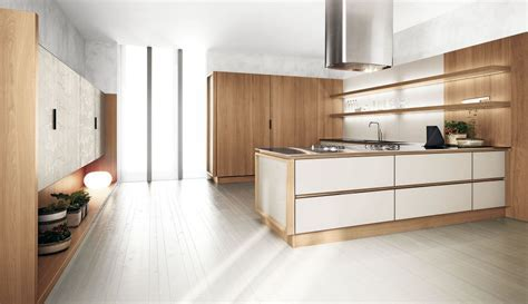 Awesome Various Models Of Kitchen Designs For The Interior