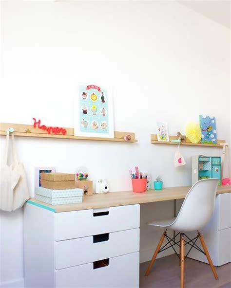 bureaux fille idee deco bureau fille