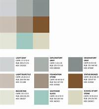 what are the neutral colors Color | The George Mason University Brand Profile