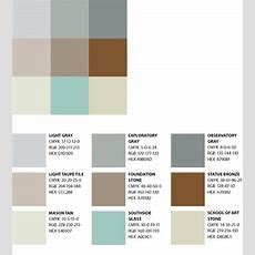 Color  The George Mason University Brand Profile