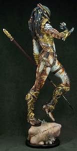 Predator Stuff Gallery: Narin » She-Warrior 2 » Sheela ...