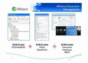 really simple document management 2009 update With alfresco document management pricing