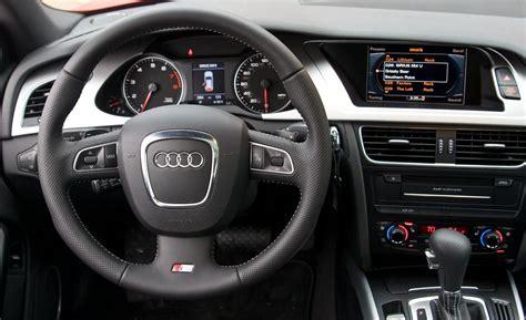 Audi A4 Interior Parts