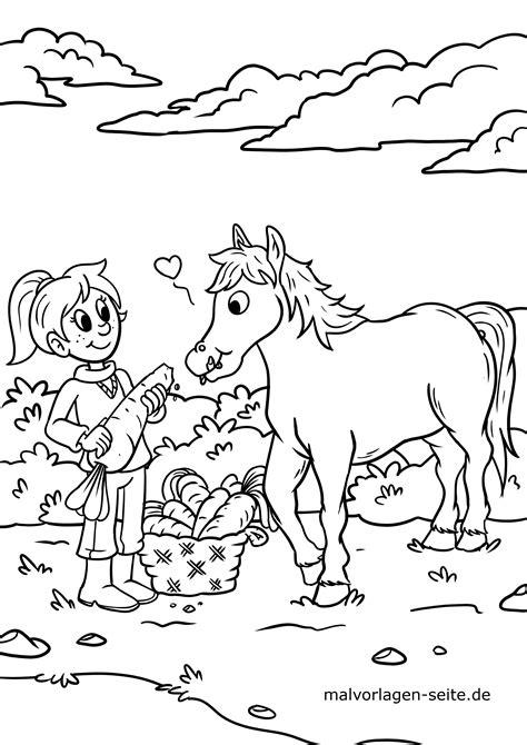 wwwmalvorlagen punkt zu punkt pferd malvorlagencr