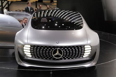 2018 Mercedes Benz F 015 Luxury In Motion Picture 612680