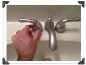 kitchen faucet leaking at base how to fix a leaking faucet in your kitchen moen