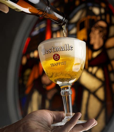 Belgian Trappist And Abbey Beer Visitflanders
