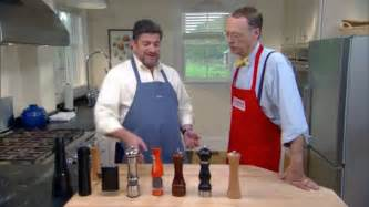 pepper mills reviews   cooks illustrated americas test kitchen