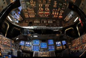 Space Shuttle Endeavour - Large Preview - AirTeamImages.com