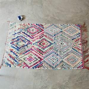 Petit Tapis Berbere : savourer la beaut de tapis berb re en 44 photos ~ Teatrodelosmanantiales.com Idées de Décoration