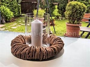 Frühlingsdeko Selber Basteln : basteln mit lianen basteln und dekorieren ~ Markanthonyermac.com Haus und Dekorationen