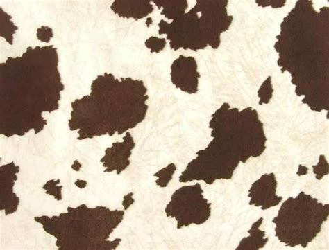 faux cowhide upholstery fabric brown white rustic upholstery fabric by all about the home