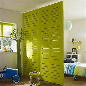 Séparation De Pièce Amovible Ikea : cloison amovible pour optimiser son espace int rieur ~ Melissatoandfro.com Idées de Décoration