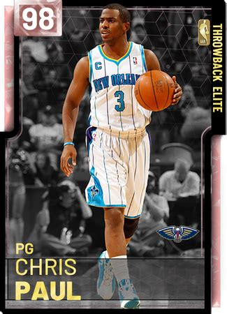 chris paul nba  custom card kmtcentral
