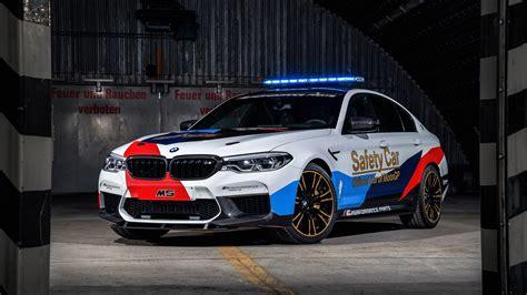 Bmw M5 4k Wallpapers by 2018 Bmw M5 Motogp Safety Car 4k 2 Wallpaper Hd Car