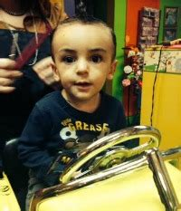 kids haircuts in queens children s salons for boys and