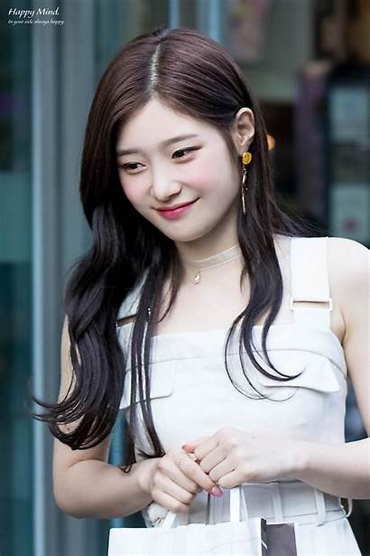 Jung Chaeyeon Asiachan Androidiphone Kpop Yeon Chae