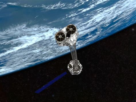 NASA's NuSTAR gearing up for launch