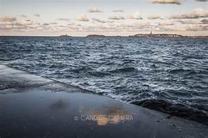 Dinard Saint Malo : oh mon miroir depuis son nuage dinard regarde saint malo ~ Mglfilm.com Idées de Décoration
