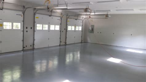 Epoxy Coatings Garage Floor Page   Hull Truth